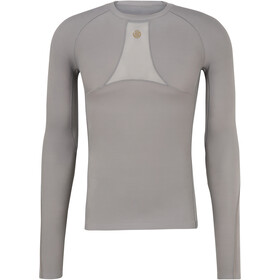 Skins Series-5 LS Top Men, mid grey